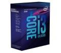 Intel Core i3-8350K Dobozos