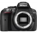Nikon D5300 váz fekete