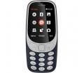 Nokia 3310 Dual SIM Sötét kék