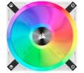 Corsair iCUE QL120 RGB PWM fehér
