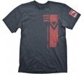 Destiny Cayde-6 T-Shirt Heathered Navy XL