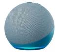 Amazon Echo Dot 4 Kékesszürke