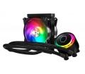 CoolerMaster MasterLiquid ML120R RGB Vízhűt