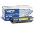 Brother TN3280 fekete