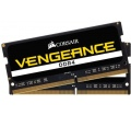 Corsair Vengeance DDR4 SO-DIMM 2666Mhz 8GB kit2