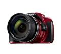 Nikon COOLPIX B700 vörös