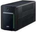 APC Easy UPS BVX 1200VA, 230V, AVR, Schuko Sockets
