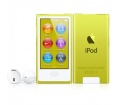 Apple iPod Nano 7th Generation 16GB Sárga