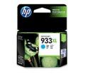 HP 933XL ciánkék