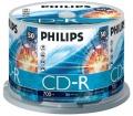 Philips CD-R80 50db-os hengeres dobozban