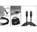 TT Starter Tethering Kit USB 3.0 4.6m fekete