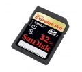 SanDisk Extreme Pro CL10 32GB (SDSDXPA-032G-X46)