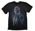 "Payday 2 T-Shirt ""Rock On"", M"