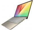 Asus VivoBook S15 S531FL-BQ637T mohazöld