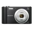 Sony Cyber-shot DSC-W800 Fekete
