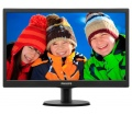 "Philips 19,5""-os monitor 203V5LSB26/10"