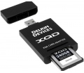 Delkin USB 3.1 XQD adapter