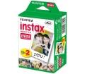 Fujifilm Instax mini film 2x10lap