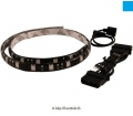 BitFenix Alchemy Connect 15 LED Strip 30cm kék