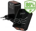 Arctic Smart Charger 4800 4 portos USB töltő