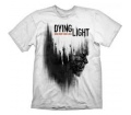 "Dying Light T-Shirt ""Cover Zombie"", XXL"