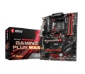 MSI B450M Gaming Plus Max Alaplap