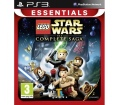 LEGO Star Wars: The Complete Saga PS3 Essentials