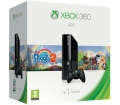 Microsoft Xbox 360 4GB + Peggle 2