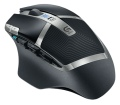 Logitech G602 Wireless Gaming