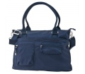 Samsonite Move Shopping Bag L II Női kézitáska Kék