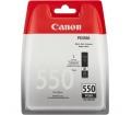 Canon PGI-550PGBK fekete blister w/Security