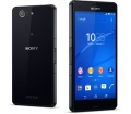Sony Xperia Z3 Compact fekete