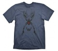 """Overwatch T-Shirt """"Widowmaker Tattoo"""", S"""