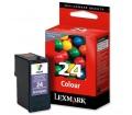 Lexmark 24 színes