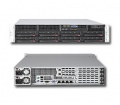 Supermicro SYS-6026T-URF4+