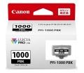 Patron Canon PFI-1000 PBK Fotófekete tinta