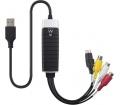 Ewent EW3706 USB analógvideó-digitalizáló