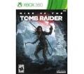 Xbox360 Rise of the Tom Raider