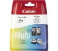 Canon PG-540 / CL-541 Multi csomag Sec Value Pack