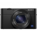 Sony Cyber-shot DSC-RX100 IV fekete