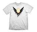 "Overwatch T-Shirt ""Mercy"", S"