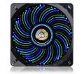 Enermax T.B. Vegas Quad 12cm Kék/Vörös/Zöld/Fehér