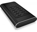 Raidsonic Icy Box M.2 SSD ház titkosítással