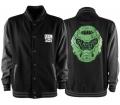 """Doom Eternal College Jacket """"Slayers Club"""" XXL"""