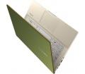 Asus VivoBook S14 S431FL-AM111T mohazöld