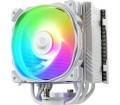 Cooler Enermax ETS-T50 W-ARGB White