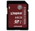 Kingston SDXC UHS-I U3 64GB