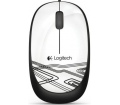 Logitech M105 Notebook White