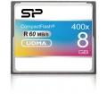 Silicon Power CF 400X 8GB