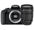 CANON EOS 2000D + EF-S 18-135mm f/3.5-5.6 IS kit